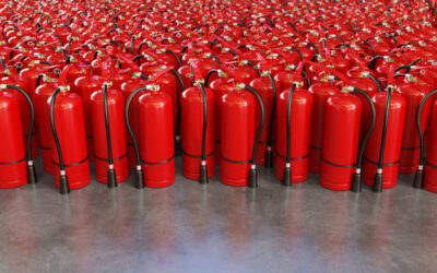 How Often Should You Service Your Fire Extinguishers