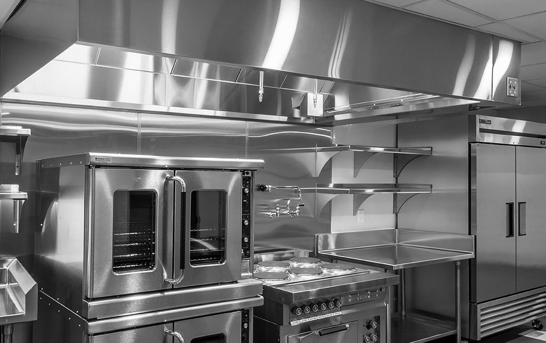 What you need to know about Kitchen Exhaust Hood Compliance